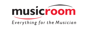 Musicroom.com for all your music needs